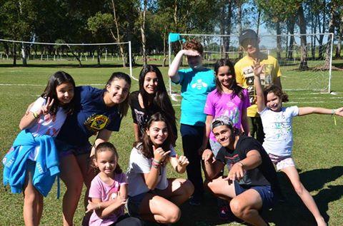 Atividades de 11 a 17 anos Acampamento dos Pumas (3)