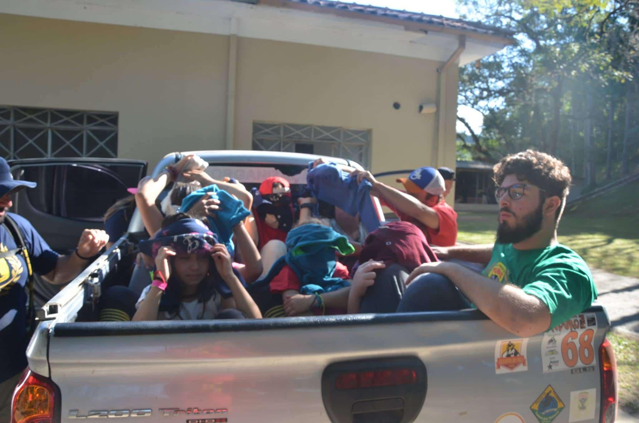 Atividades de 11 a 17 anos Acampamento dos Pumas (2)