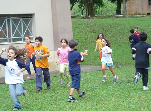 ATVIDADES acampamento dos pumas 1