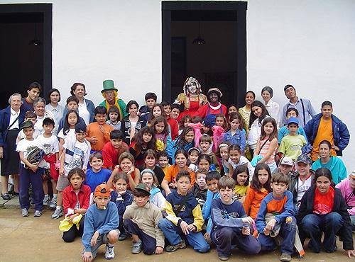 Atividades de 5 a 10 anos Acampamento dos Pumas (1)
