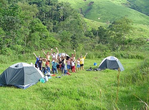 Atividades de 5 a 10 anos Acampamento dos Pumas (2)