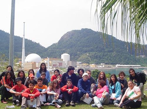 Viagens Pedagogicas Acampamento dos Pumas (2)